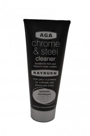 AGA Chrome / Staal Cleaner