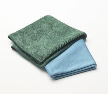 AGA E-Cloth Set