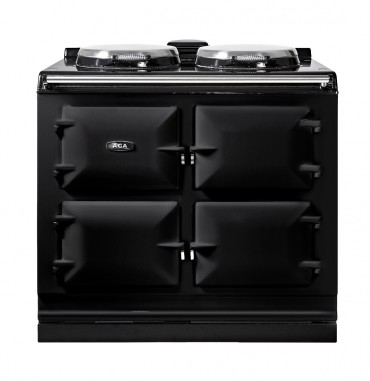 AGA eR7 Total Control 3-oven