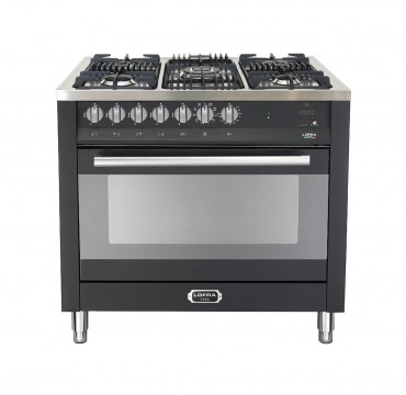 Lofra Maxima Gas 1-oven