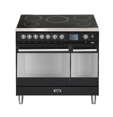 Lofra Maxima 2-oven Inductie