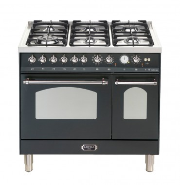 Lofra Rustica 2-oven