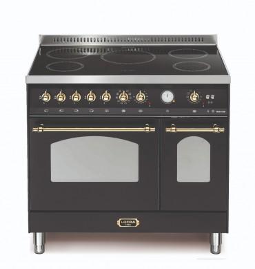 Lofra Rustica 2-oven-inductie
