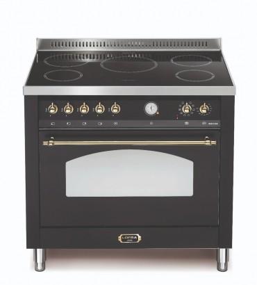 Lofra Rustica 1-oven-inductie