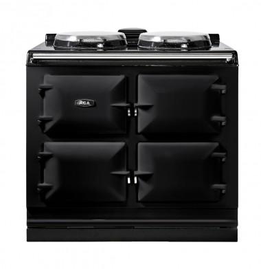 AGA eR7 3-oven